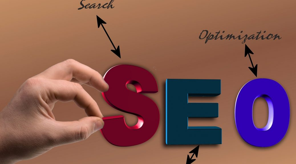 Specialist SEO junior