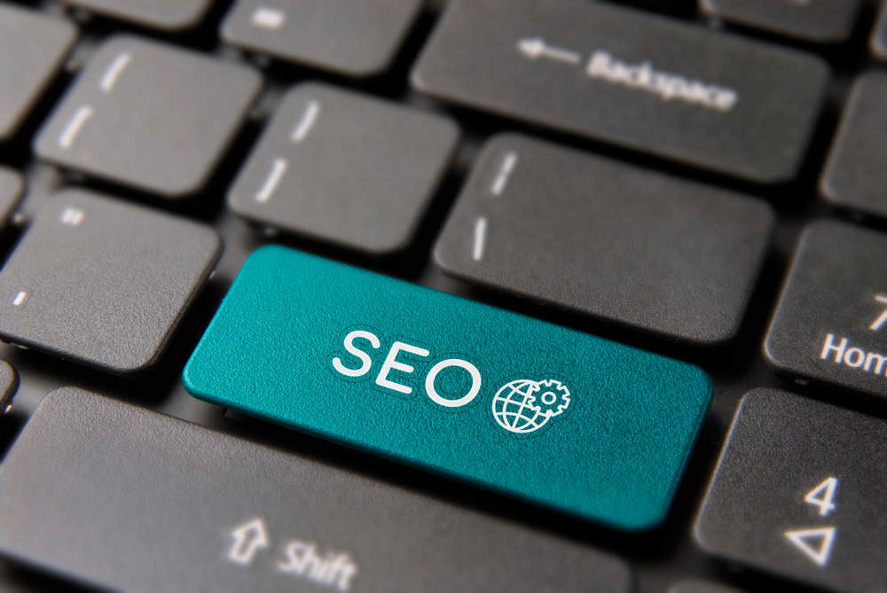 Optimizarea SEO accesibila direct din tastatura
